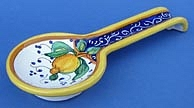 Limone Spoon Rest