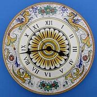 Raffaellesco Wall Clock