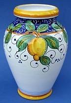 Limone Vase - Large