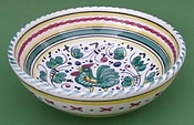 Green Orvieto Cereal Bowl