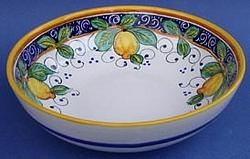 Limone Pasta Bowl