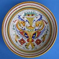 Raffaellesco Pasta Bowl