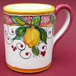 Limone Rosso Mug