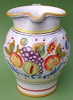 Frutta Miele Pitcher