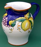 Frutta Vincent Pitcher