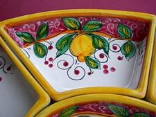 Limone Rosso Antipastiera