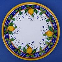 Limone Serving Platter