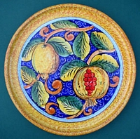 Lipari Serving Platter - Large