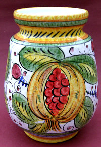 Frutta Mista Utensil Holder - Large