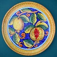 Lipari Serving Platter