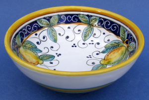 Limone Cereal Bowl