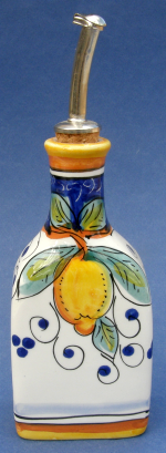 Limone Oil Bottle