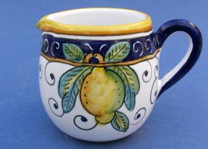 Limone Creamer 2