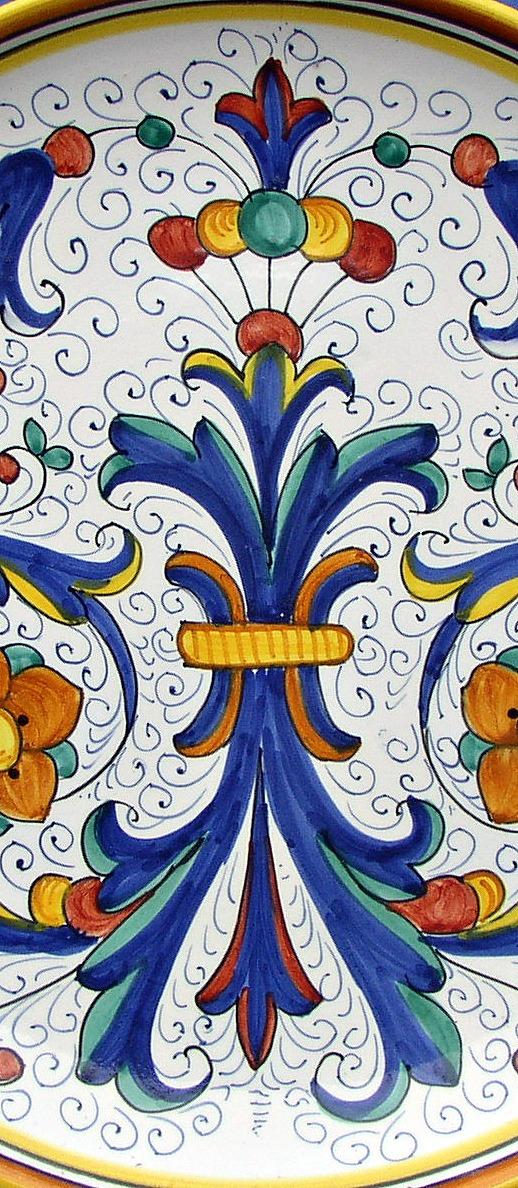 Italian Ceramic Store - Ricco Deruta