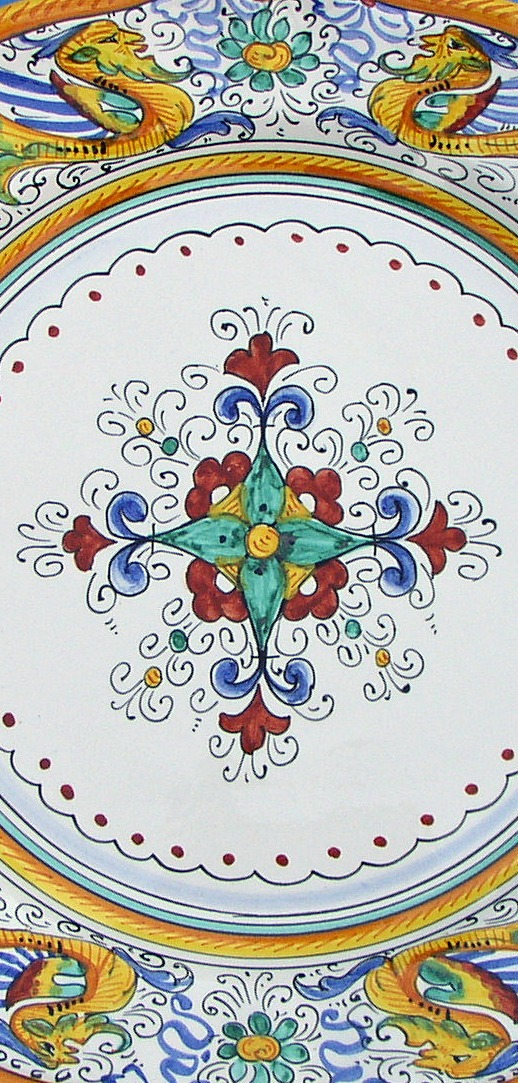 Italian Ceramic Store - Raffaellesco